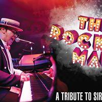The Rocket Man at Millfield Theatre