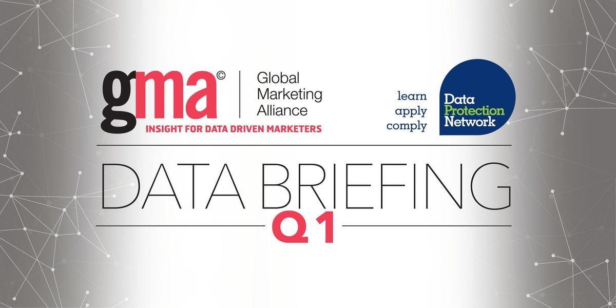 Data Briefing Q1