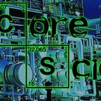 CoreScience Debute Album. V.A Compilation