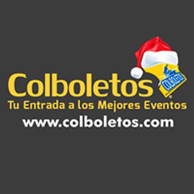 Colboletos - Tu entrada a los Mejores Eventos!