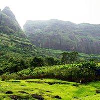 Day hike to Prabal Machi