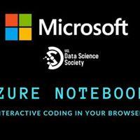 Data Analysis Tutorial with Microsoft Azure Notebooks