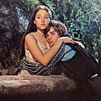 Film Romeo and Juliet (1968)