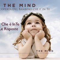 The Mind Children alla scoperta del bambino che  in te