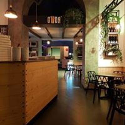 GUDÀ bar&lounge