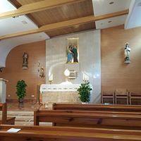 Da de oracin por la Vida Misa Adoracin Rosario y Vsperas