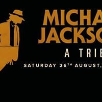 Michael Jackson A Tribute