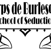 Corps de Burlesque  Routines