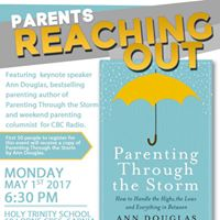 Parents Reaching Out