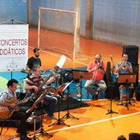 Big Band do Conservatrio de Tatu