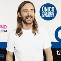 David Guetta en Benidorm