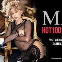 Maxim Hot 100 Canada After Party Part 2