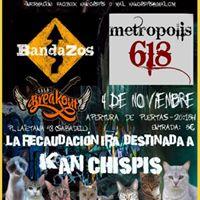 1er Chispifest Solidario