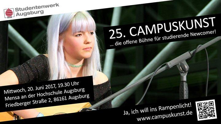 25. CampusKunst