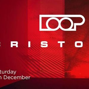Sold Out. LOOP presents Cristoph. Cosmic Ballroom