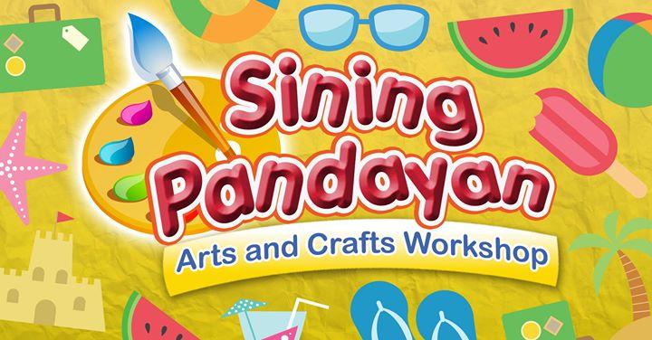 Cabagan • Sining Pandayan Summer Art Workshop 2018 | san pablo