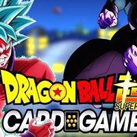 Dragon Ball Super - BCC Vol. 3