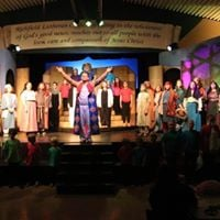 This August &quotJoseph and the Amazing Technicolor Dreamcoat