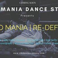 STEPO MANIA Re-Defined 2K17