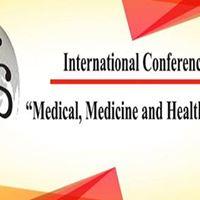Singapore International Conference on Medical Medicine &amp Health