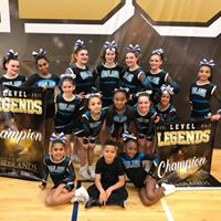 Outlaw Cheers Family and Friends End of the Season Showcase