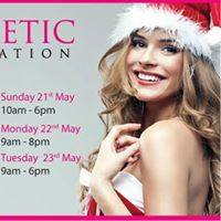 The Cosmetic Association Christmas Trade Fair