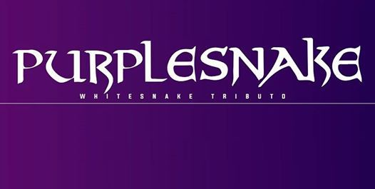 Purplesnake - Tributo a Whitesnake