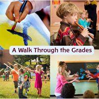 A Walk Through the Grades