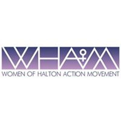 Women of Halton Action Movement