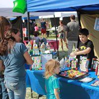 Naples Childrens Business Fair