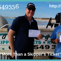 Recreational Skippers Ticket (RST) Course