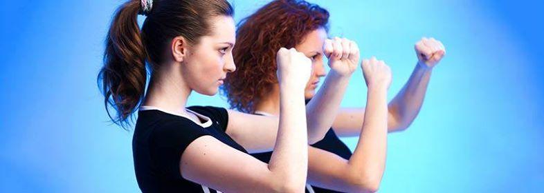 Selbstverteidigung fr Frauen