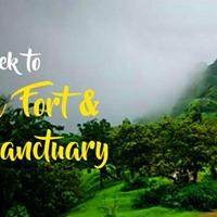 Trek to Karnala fort &amp Karnala Bird Sanctuary