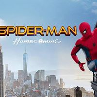 River District Drive-In Spider-Man Homecoming