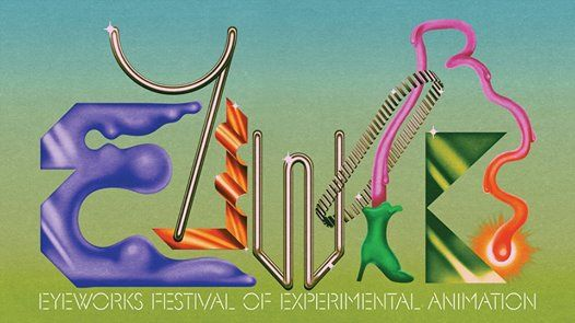 Eyeworks Festival of Experimental Animation