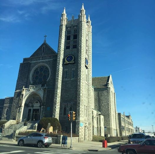 First Church Of Our Lord Jesus Christ With Apostle Gino Jennings At Harrisburg Pennsylvania