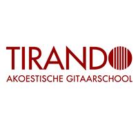 Tirando Akoestische Gitaarschool