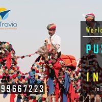 Pushkar Fair 2017