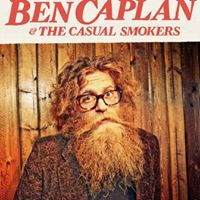 Ben Caplan &amp The Casual Smokers Live at The Mojo Club
