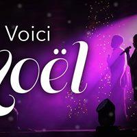 Concert de Nol &quotVoici Nol&quot
