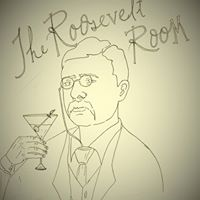 The Roosevelt Room Pop-up Bar at Exit Strategy