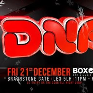 DNA Hardcore 39 - Fri 21st December UK Hardcore Classics