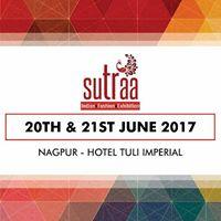 SUTRAAThe Indian Fashion Exhibition-Nagpur