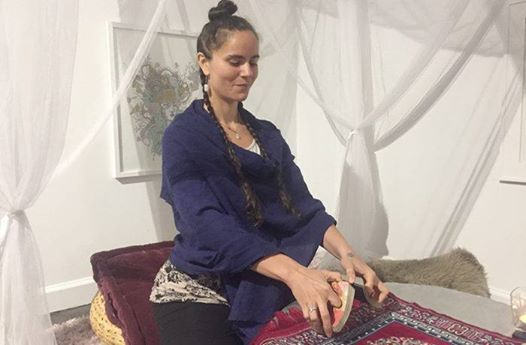 Osho Zen Tarot Readings with Meredith Aphieme