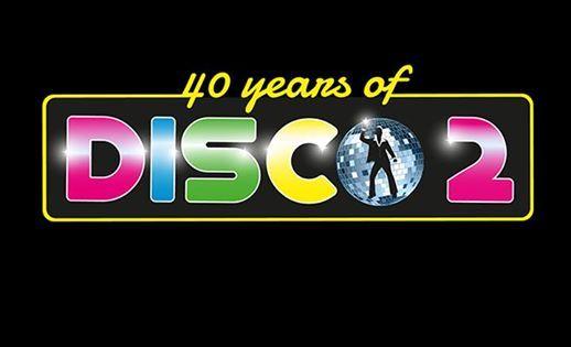 40 Years of Disco 2