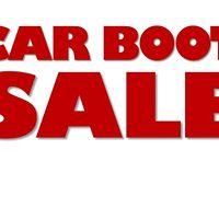Bidford-on-Avon Car Boot Sale