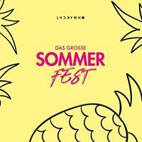 Lucky Who - Das Grosse Sommer Fest