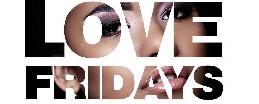 ATLs 1 Young Professionals Friday-Love Fridays at RoseBar