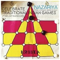 Time to Celebrate the Traditional Indian Games