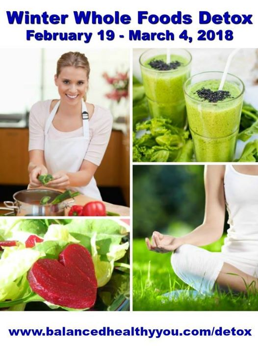 Detox For Whole Self Wellness And Weight Loss At On Line Toronto